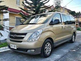 Hyundai Grand Starex 2010 VGT A-T Diesel for sale in Calauag