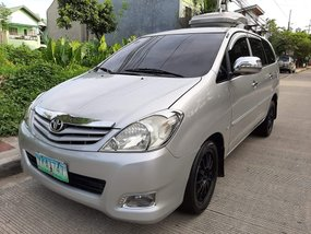 Used Toyota Innova 2.5 E Diesel Manual 2011 for sale in Amadeo