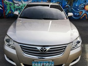 Selling Used Toyota Camry 2008 at 90000 km