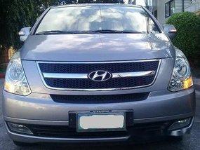 Used Hyundai Grand Starex 2011 for sale in Valenzuela