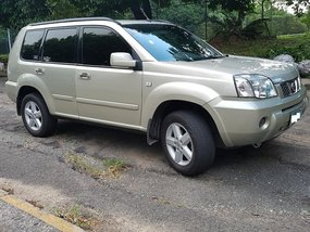 2013 Nissan X-Trail for sale in Quezon City