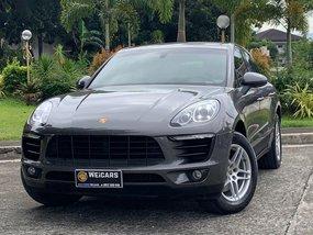 2015 Porsche Macan for sale in Quezon City