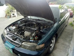 1998 Honda Accord for sale in Cagayan de Oro