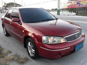 Ford Lynx 2005 for sale in Marikina