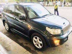 2001 Toyota Rav4 for sale in Manila