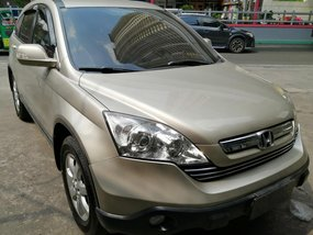 Used Honda CR-V 2.4L 2009 for sale in Pasay