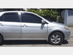 Used Toyota Vios 1.3 E MT 2004 for sale in Naga