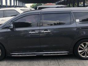 Used Kia Carnival Prestige 2016 for sale in Pasig