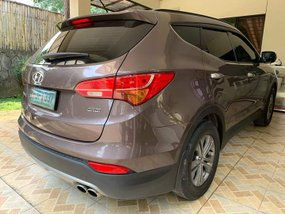 Used Hyundai Sta 2013 for sale in Quezon City
