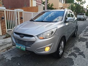 Sell Used 2012 Hyundai Tucson Automatic Diesel