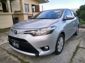 Used 2016 Toyota Vios at 29000 km for sale