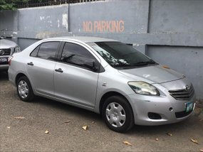 Selling Used Toyota Vios 2013 Automatic in Cebu City