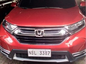 2018 Honda Cr-V for sale in Quezon City
