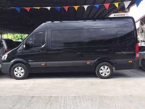 2018 Hyundai H350 for sale in Manila