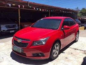 2010 Chevrolet Cruze for sale in Mandaue