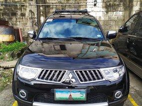 2010 Mitsubishi Montero Sport for sale in Pasig