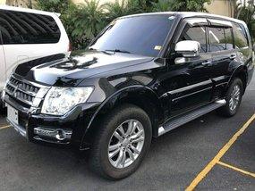 2015 Mitsubishi Pajero for sale in Rizal