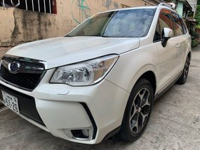 2016 Subaru Forester for sale in Makati