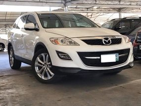 Mazda Cx-9 2011 for sale in Makati