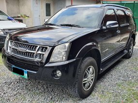 2013 Isuzu Alterra for sale in Quezon City
