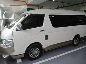 Toyota Hiace 2014 for sale in Manila