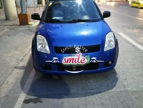 Suzuki Swift 2005 for sale in Malabon