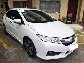 2015 Honda City for sale in Taguig