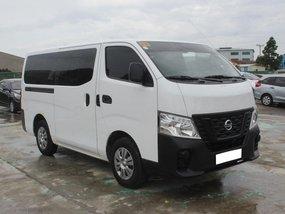 Nissan Urvan 2018 for sale in Manila