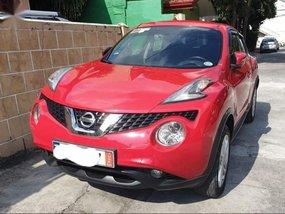 2016 Nissan Juke for sale in Las Pinas