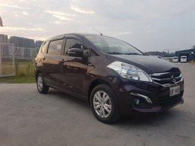 2017 Suzuki Ertiga for sale in Manila