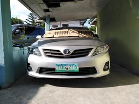 2012 Toyota Corolla Altis for sale in Tarlac