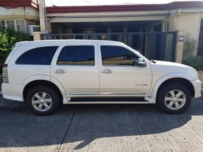 2013 Isuzu Alterra for sale in Paranaque
