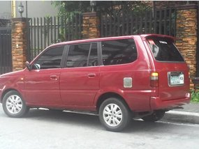 Toyota Revo 1999 for sale Quezon City