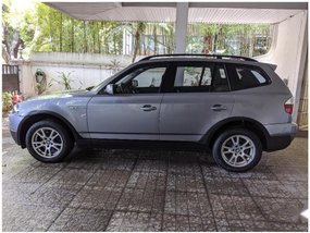 Bmw X3 2007 for sale in Makati