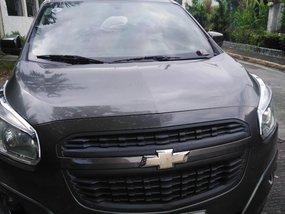 Chevrolet Spin 2014 for sale in Marikina