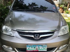 2007 Honda City for sale in Talisay