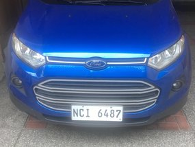 Used Ford Ecosport 2017 for sale in Quezon City