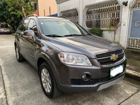 Selling Used Chevrolet Captiva 2012 Automatic Diesel