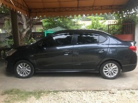 Used Mitsubishi Mirage G4 2014 for sale in Cebu City