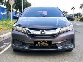 Used Honda City 1.5 E CVT 2016 for sale in Makati
