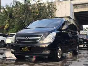 Used Hyundai Starex GL 2012 for sale in Makati
