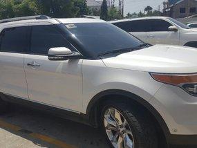 Used Ford Explorer 2013 for sale in Cebu City