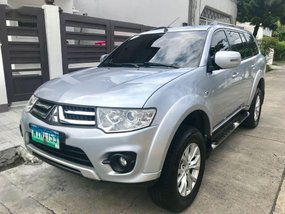 2014 Mitsubishi Montero for sale in Paranaque