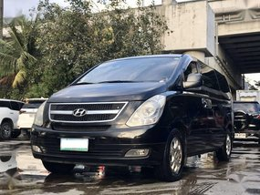 2012 Hyundai Starex for sale in Manila