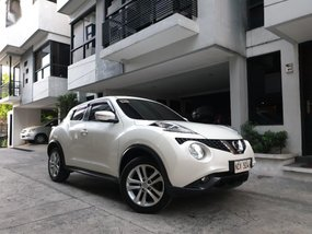 2016 Nissan Juke for sale in Quezon City