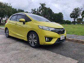 Honda Jazz 2015 for sale in Paranaque