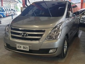 Hyundai Grand Starex 2016 Automatic Diesel for sale