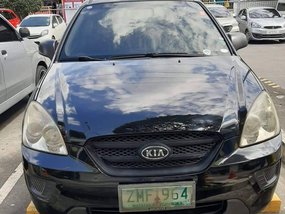 2008 Kia Carens for sale in Quezon City