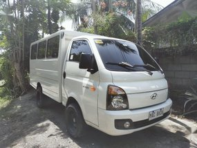 2017 Hyundai H-100 for sale in General Santos