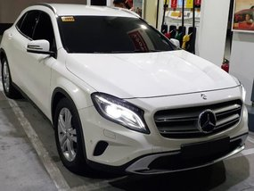 2017 Mercedes-Benz GLA for sale in Quezon City